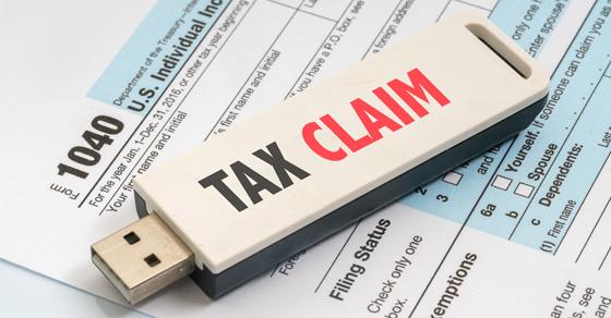 Federal Tax Posts