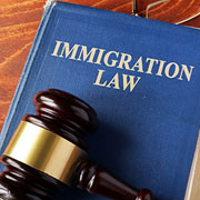 immigration law book
