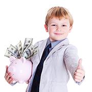 child tax care credit