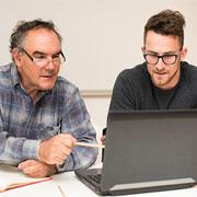 reverse mentoring an older employee
